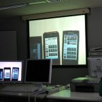 携帯ごとのサイトの見え方比較