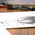 福本先生が福島で激励サイン会っ・・・!