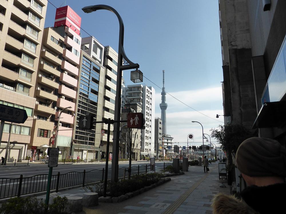 クラプトンのライブを見に東京に行ってきた その5