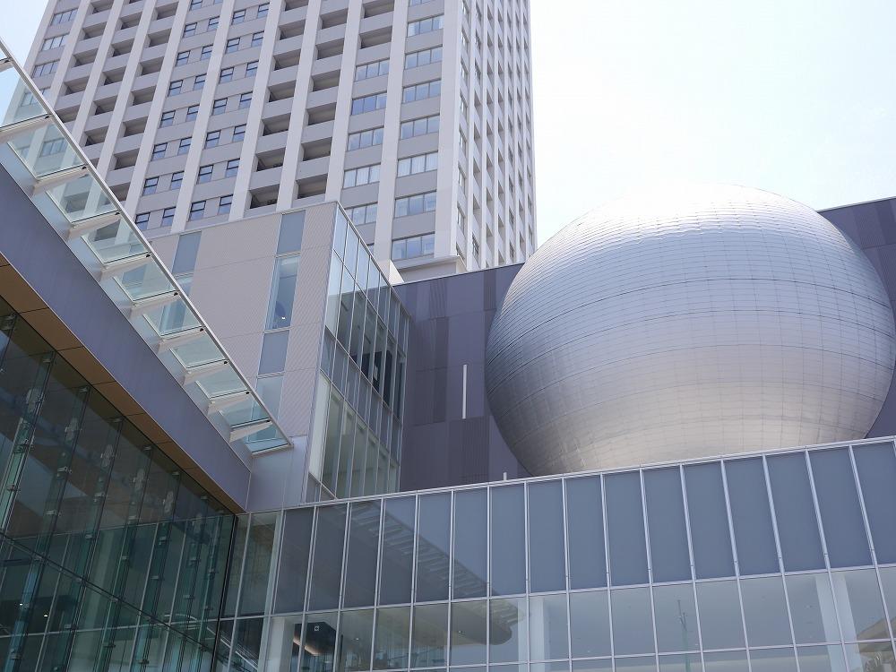 福井駅前「ハピリン」内の「あみだそば」に行ってきた