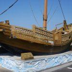 北前船の歴史を探る旅