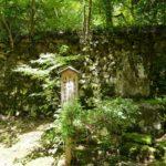 勝山の平泉寺に行って来た