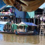カンボジアでジャングルクルージングが楽しめるトンレ・サップ湖に行ってきた