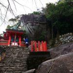 和歌山県の世界遺産「神倉神社」と「那智の滝」に行ってきた