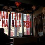 渋谷のベトナム料理店「ホァングン」に行ってきた