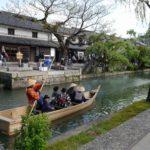 倉敷の美観地区に行ってきた(平成最後の西日本ツアーその1)