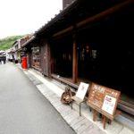 石見銀山に行ってきた(平成最後の西日本ツアーその6)