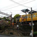 尾道のロープウェイ(平成最後の西日本ツアーその9)