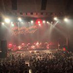 アジカンコンサート2019 at 金沢に行ってきた