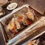 ハピリン前牡蠣小屋2020